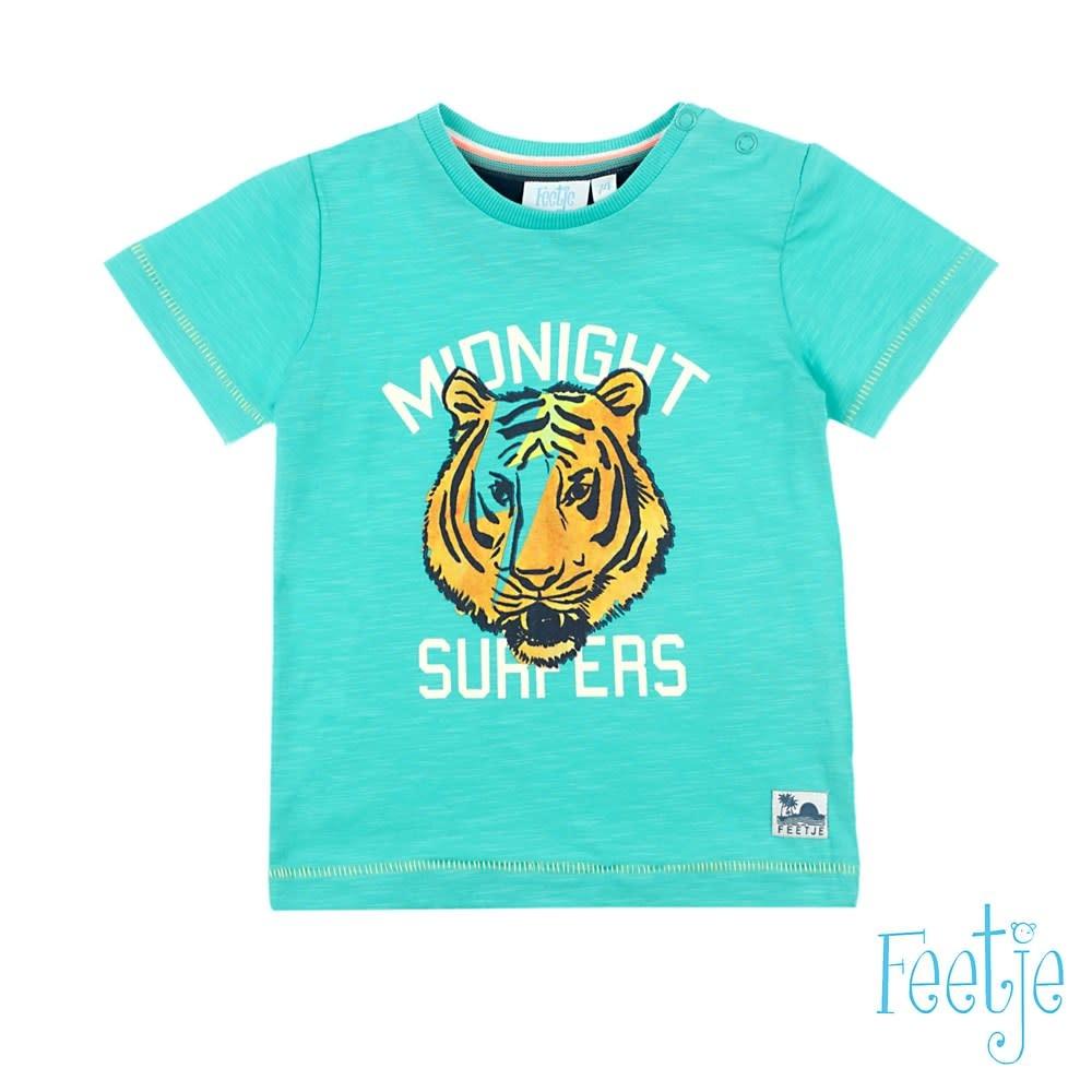 Feetje Feetje 517.00554 shirt S20B