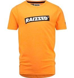 Raizzed Raizzed Hudson Neon Oranje Shirt S20B