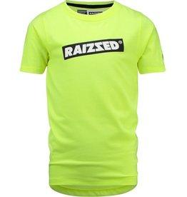 Raizzed Raizzed Hudson Shirt Sparkle Lime Shirt S20B