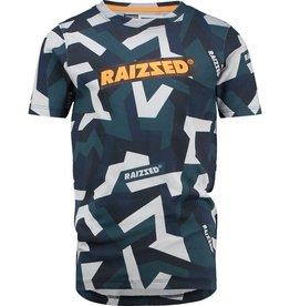 Raizzed Raizzed Hudson Blue Army Shirt S20B