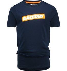 Raizzed Raizzed Hudson Dark Blue Shirt S20B