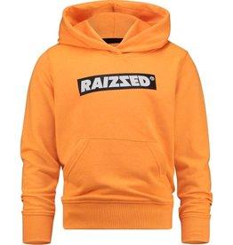 Raizzed Raizzed New Orleans Neon Orange Shirt S20B
