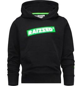 Raizzed Raizzed New Orleans Deep Black Shirt S20B