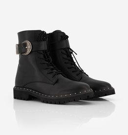 Nik & Nik NIK&NIK G9-654-2002 Western boots Black S20G