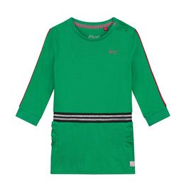 Quapi Quapi Bea Summer Green Dress S20G