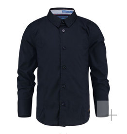 Vingino Vingino blouse Lamont dark blue