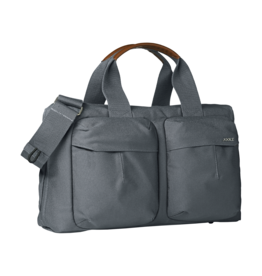 Joolz Joolz Uni  Verzorgingstas gorgeous grey