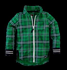 Z8 Z8 Baas shirt green S20B