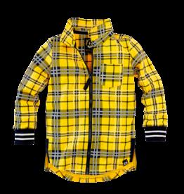 Z8 Z8 Baas shirt lemon S20B