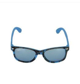 Quapi Quapi Sunglass9 Blue Black