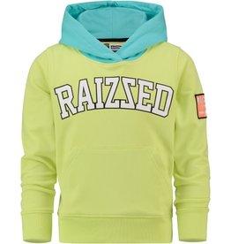 Raizzed Raizzed New Port Pastel Lime Trui S20B