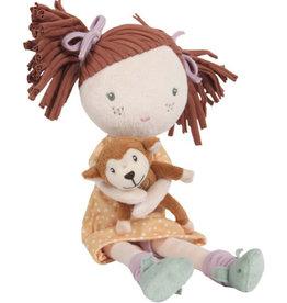Little Dutch Little Dutch knuffelpop Sophia 35cm