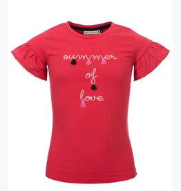 Looxs Looxs 2013-7487-200 Shirt rose  S20G