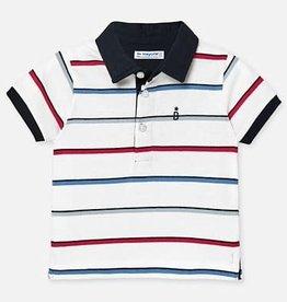 Mayoral Mayoral 1151 navy shirt S20B