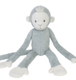 Happy Horse Happy Horse Teal Hanging Monkey no.3 84 cm