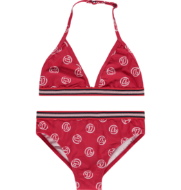 Vingino Vingino Bikini Zus Red lollipop S20G