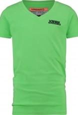 Vingino Vingino Hama Shirt Neon Green  S20B