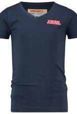 Vingino Vingino Hama Shirt Dark Blue S20B