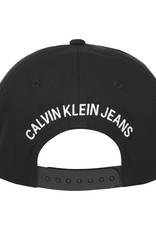 Calvin klein Calvin Klein pet black IU0IU00132