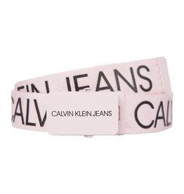 Calvin klein Calvin Klein riem Rose IU0IU00125