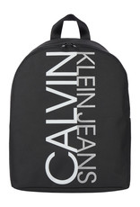 Calvin klein Calvin Klein Backpack Black IU0IU00137