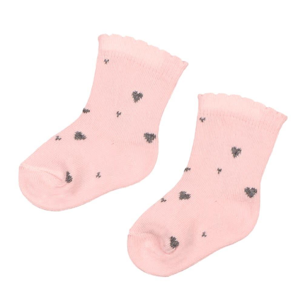Feetje Feetje 504.00129 sok roze W20G