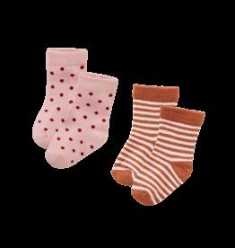 Z8 Z8 Mesa Soft Pink sokken W20G