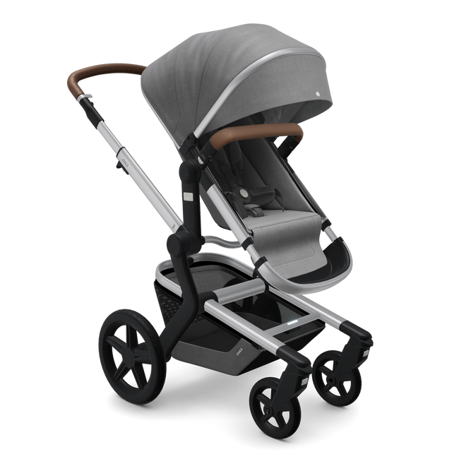Joolz Joolz Day+ Kinderwagen Radiant Grey