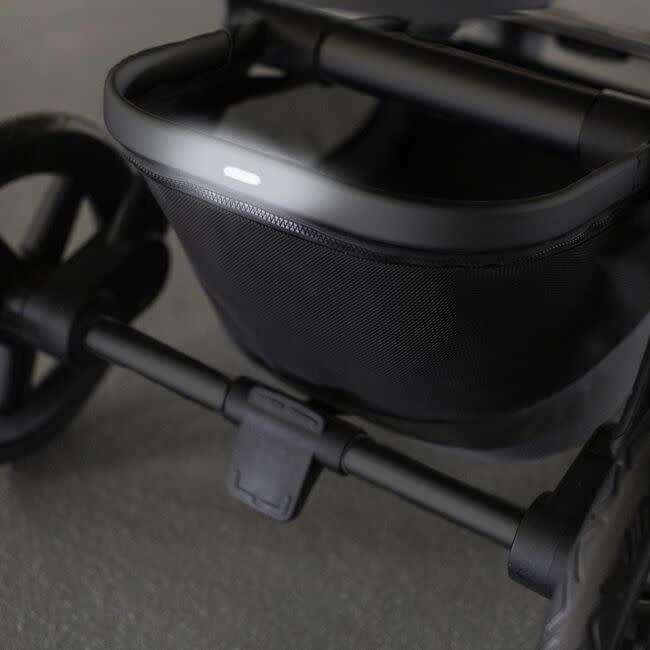 Joolz Joolz Day+ Kinderwagen Brilliant Black