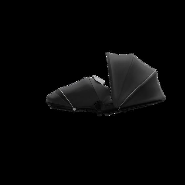 Joolz Joolz Hub cocoon Brilliant Black