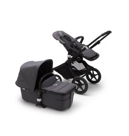 Bugaboo Bugaboo Fox2 compleet Core Collection Steel Blue