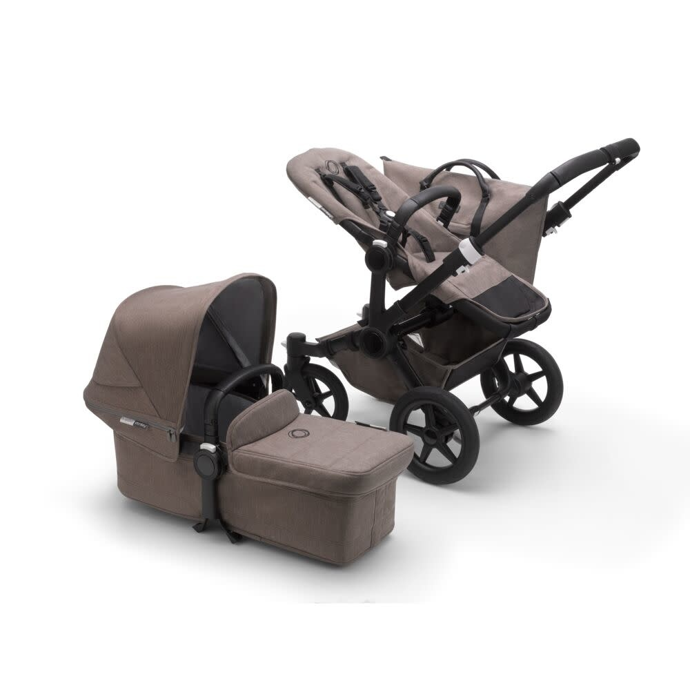 Bugaboo Bugaboo Donkey3 Mono Mineral collection Taupe