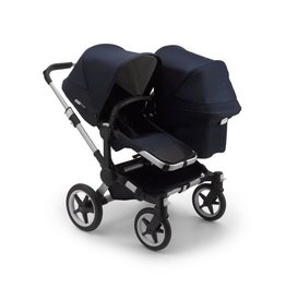 Bugaboo Bugaboo Donkey3 Duo Classic collection Dark Navy