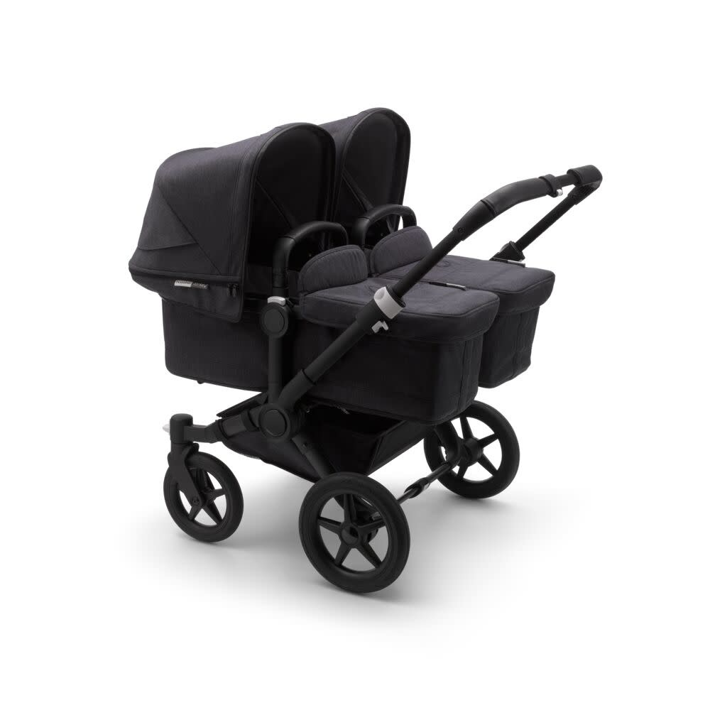 Bugaboo Bugaboo Donkey3 Twin Mineral collection Washed Black