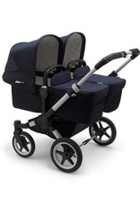 Bugaboo Bugaboo Donkey3 Twin Classic collection Dark Navy