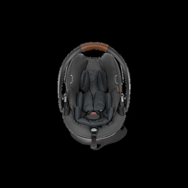Joolz Joolz  iZi Go modular X1 by  BeSafe universeel Grey