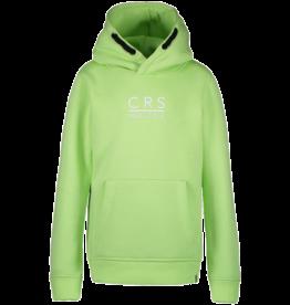 Cars Cars Zizi hoodie Lime W20G