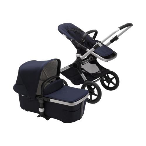 Bugaboo Bugaboo Fox2 compleet Classic Collection Dark Navy