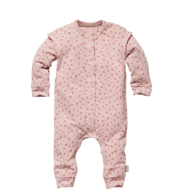 Levv Levv Ziba Playsuit Vintage Rose Dot W20G