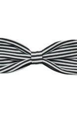 Levv Levv Zuna Off White Stripe Haarband  W20G