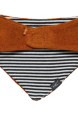 Levv Levv Zeth Bandana Dip Off White Stripe W20B