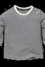 Levv Levv Zael Longsleeve Off White Stripe W20B
