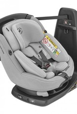 Maxi Cosi AxissFix Plus 0 M tot 4 Jaar Authentic grey