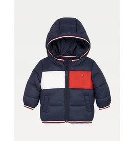 Tommy Hilfiger Tommy Hilfiger N01159 Jacket Navy