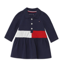 Tommy Hilfiger Tommy Hilfiger N01190 Dress navy