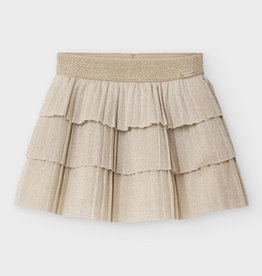 Mayoral Mayoral 2.940 010 skirt Champagne W20G