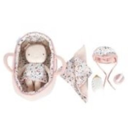 Little Dutch Little Dutch Baby doll Rosa