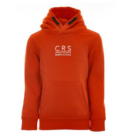 Cars Cars Zizi hoodie Orange W20G