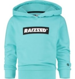 Raizzed Raizzed New York trui Sea Blue W20B