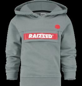 Raizzed Raizzed Norwich trui Steel Grey W20B